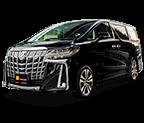 Image of Toyota Alphard 2.5S C-PKG