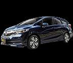 Honda Shuttle 1.5G (FL 2019)
