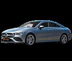 Image of CLA200 Coupe AMG Premium Plus