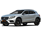 Image of GLA180 AMG Line Edition Plus