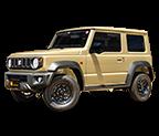 Jimny Sierra 1.5 JL