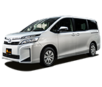 Image of Toyota Voxy 2.0 X (8-SEATER)
