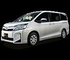 Toyota Voxy 2.0 X (8-SEATER)