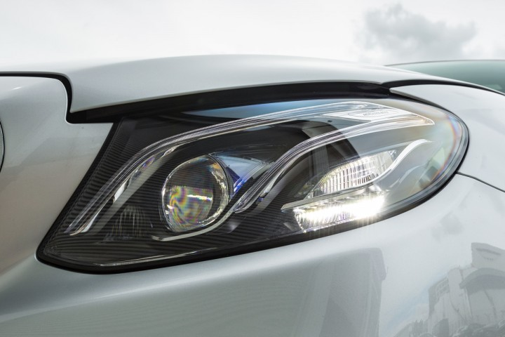 Feature Spotlight: MULTIBEAM LED Intelligent Light System