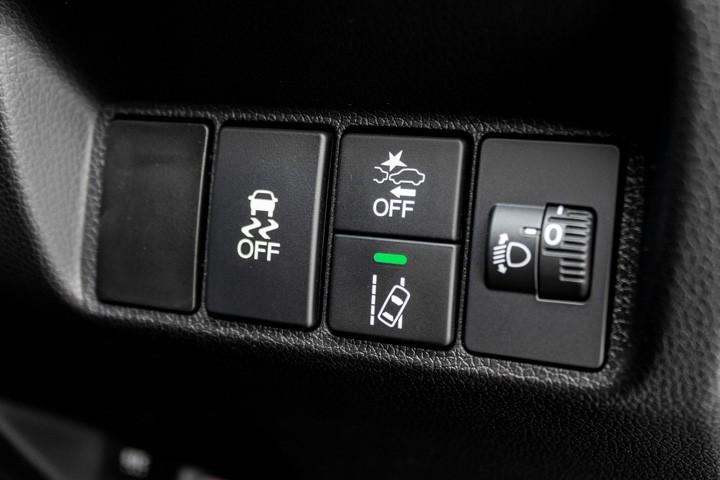 Feature Spotlight: Honda SENSING