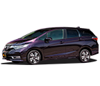 Image of HONDA SHUTTLE 1.5 G LED (FL2019)