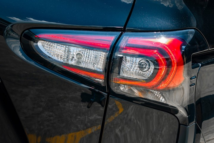 Feature Spotlight: LEDs Rearlights