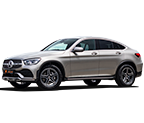 GLC300 COUPE AMG PREM. +