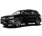 GLC300 4MATIC AMG LINE