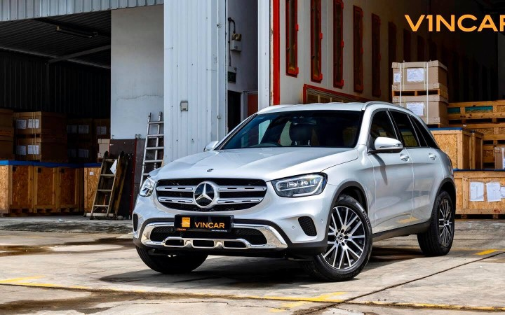 Featured image The New 2020 Mercedes-Benz GLC200 Sport!