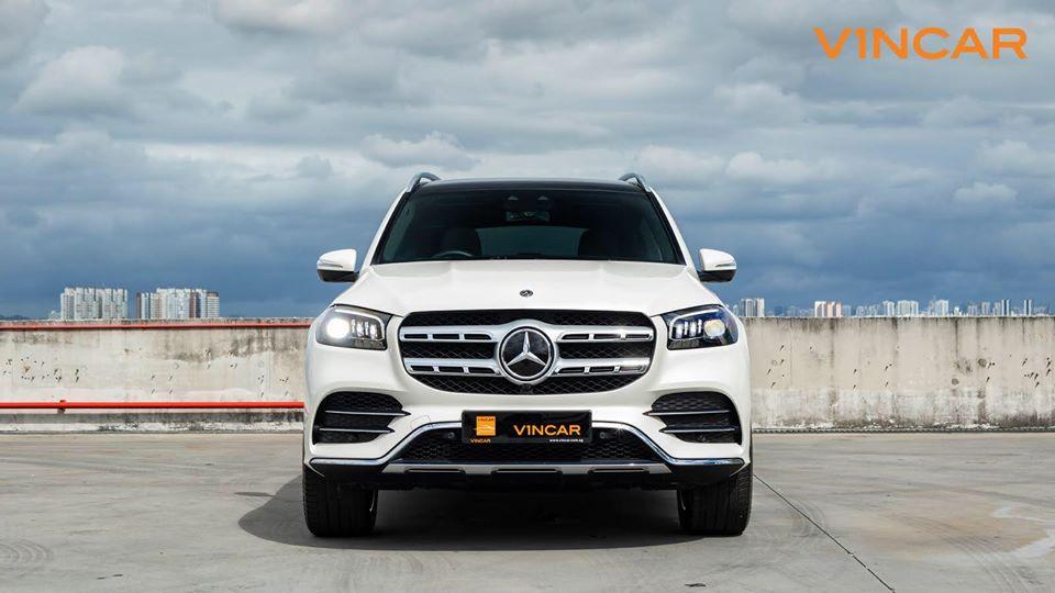 Facebook - Jan 15 2020 - Mercedes-Benz GLS400D 4MATIC AMG Premium - Front Direct
