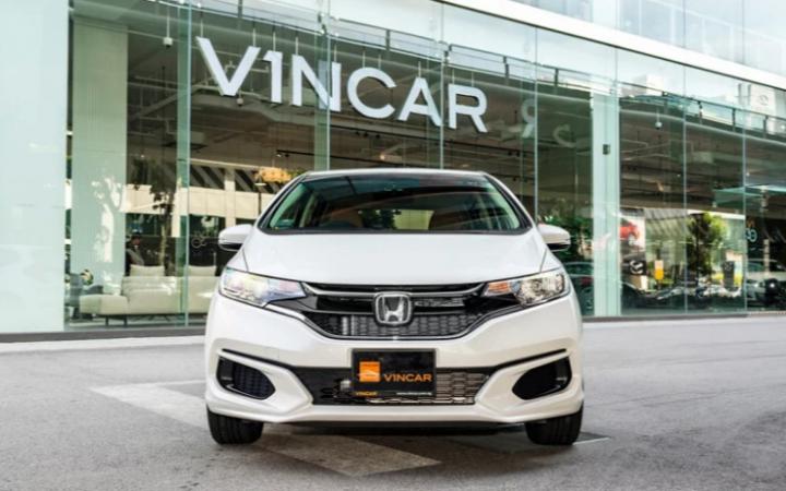 2020 Honda Fit 1 3gf Vincar Singapore S Premier Multi Brand Car Dealership