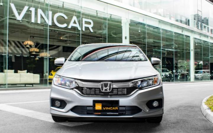 Featured image Honda Grace LX Hybrid