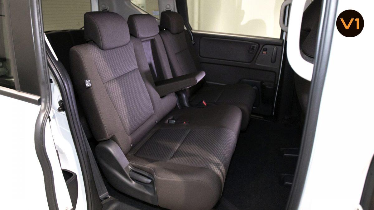 2020 Honda Freed 1.5G Hybrid Sensing (FL2020) - Back Seat