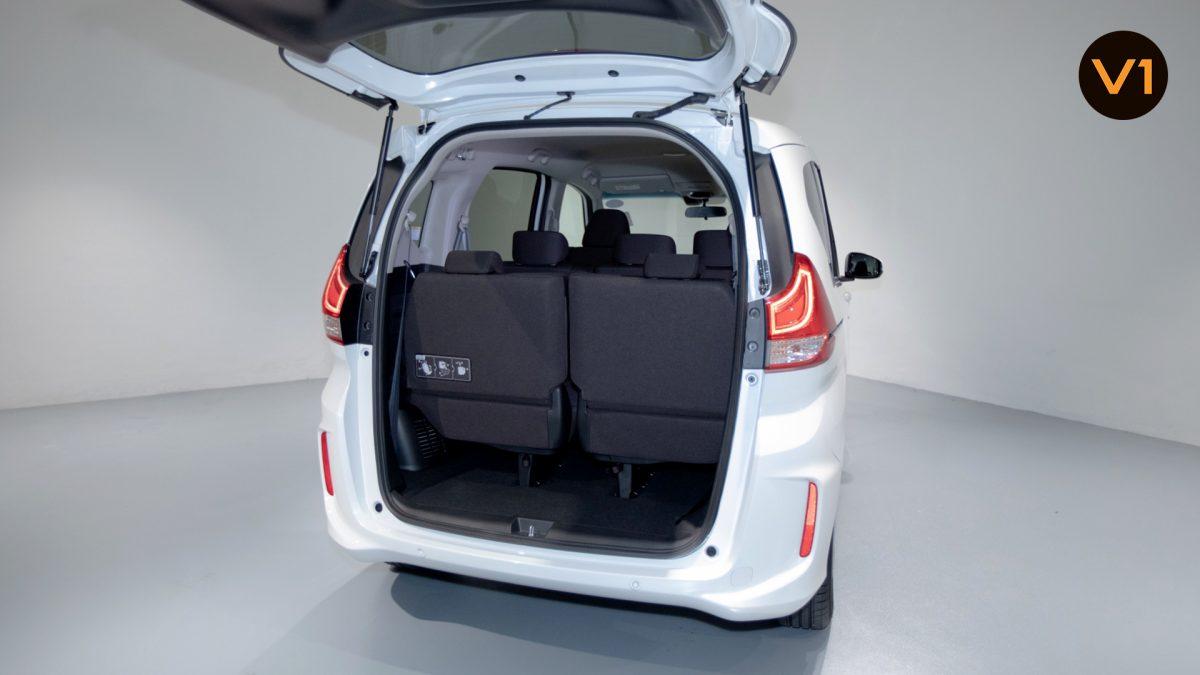 2020 Honda Freed 1.5G Hybrid Sensing (FL2020) - Boot