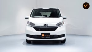 2020 Honda Freed 1.5G Hybrid Sensing (FL2020) - Front Direct