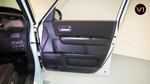 2020 Honda Freed 1.5G Hybrid Sensing (FL2020) - Front Door