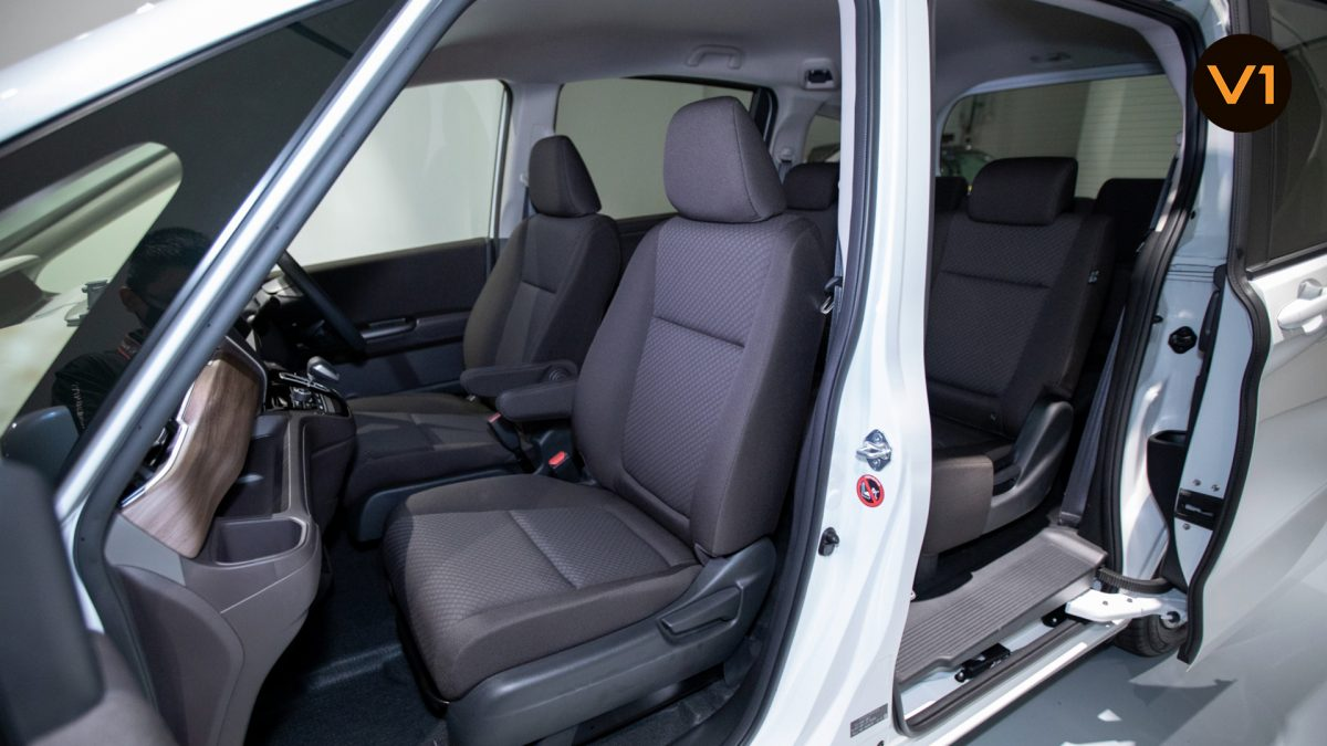 2020 Honda Freed 1.5G Hybrid Sensing (FL2020) - Front Passenger Seat