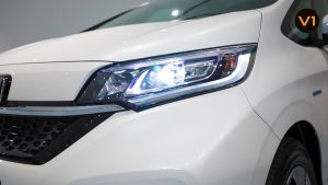 2020 Honda Freed 1.5G Hybrid Sensing (FL2020) - Headlamp