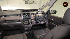 2020 Honda Freed 1.5G Hybrid Sensing (FL2020) - Interior Dash