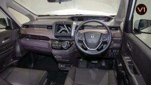 2020 Honda Freed 1.5G Hybrid Sensing (FL2020) - Interior Dashboard