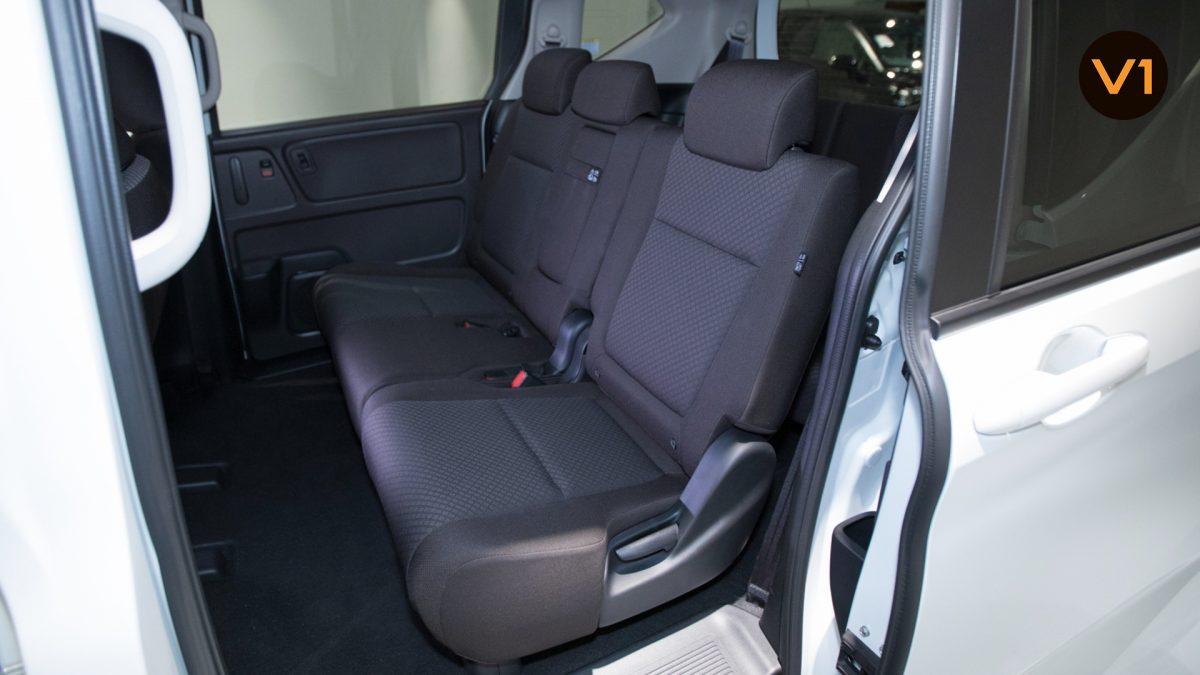 2020 Honda Freed 1.5G Hybrid Sensing (FL2020) - Passenger Seat