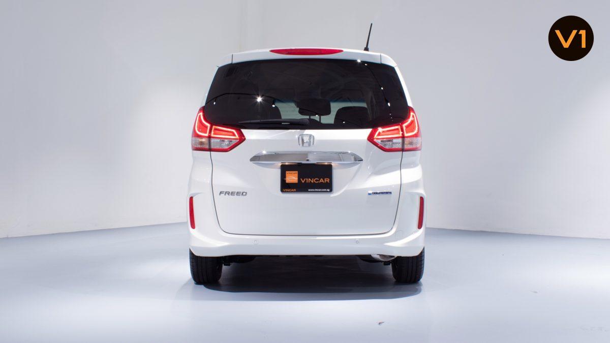 2020 Honda Freed 1.5G Hybrid Sensing (FL2020) - Rear Direct
