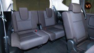 2020 Honda Freed 1.5G Hybrid Sensing (FL2020) - Rear Seat