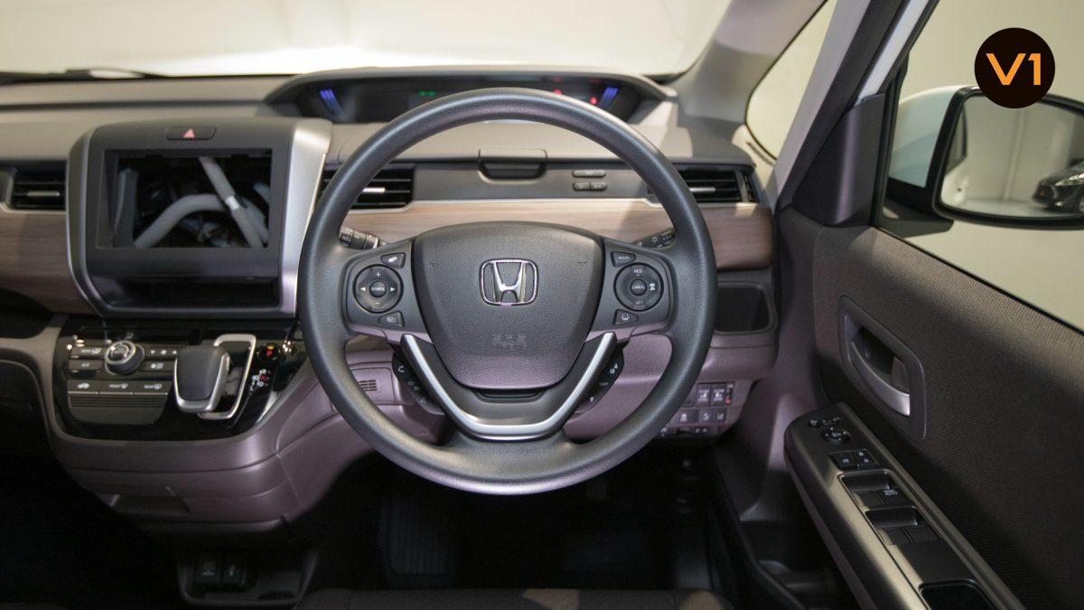 2020 Honda Freed 1.5G Hybrid Sensing (FL2020) - Steering Wheel