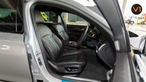 BMW 740LI M Sport Saloon - Driver Seat