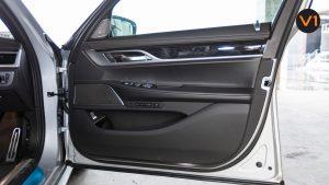 BMW 740LI M Sport Saloon - Front Door