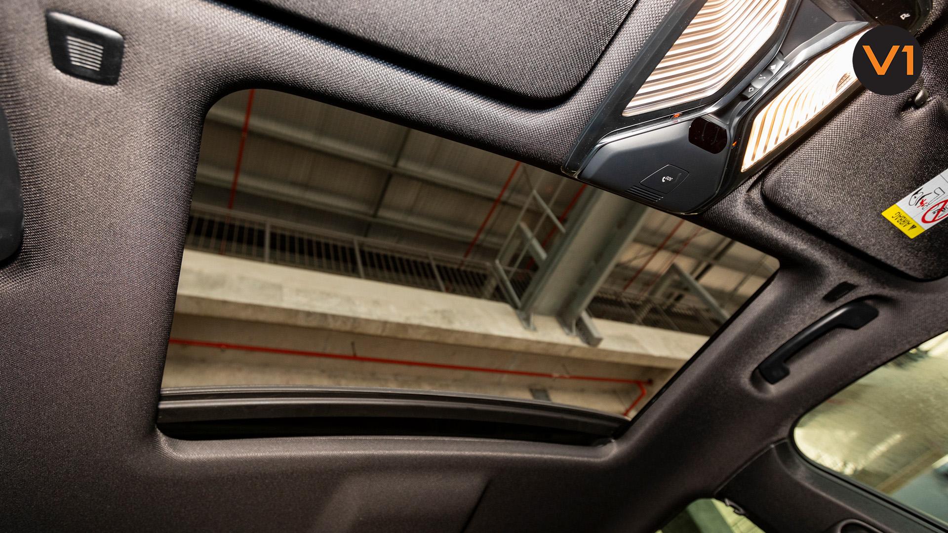BMW 740LI M Sport Saloon - Sunroof