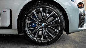 BMW 740LI M Sport Saloon - Wheels