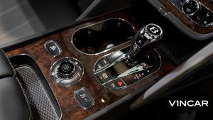 Bentayga V8