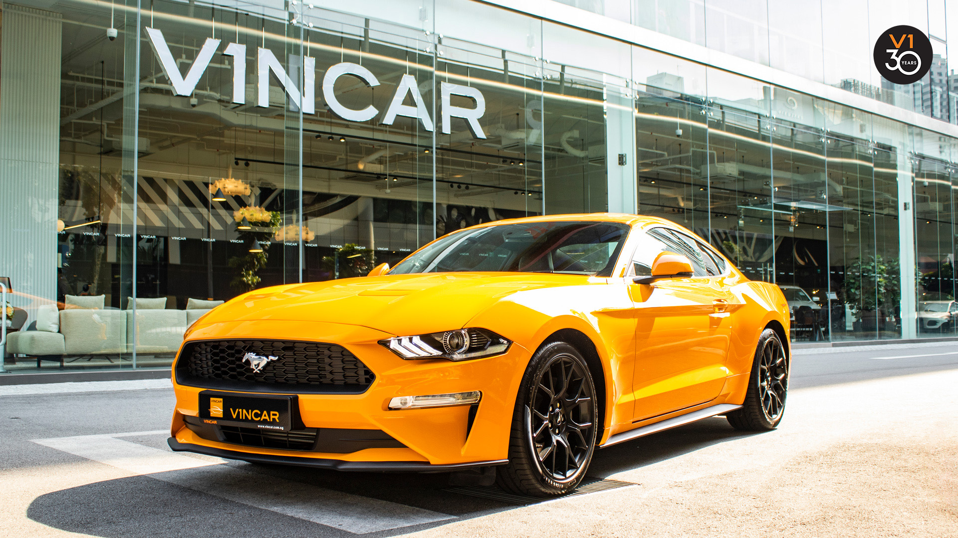 Ford-Mustang-2.3-Ecoboost-Fastback