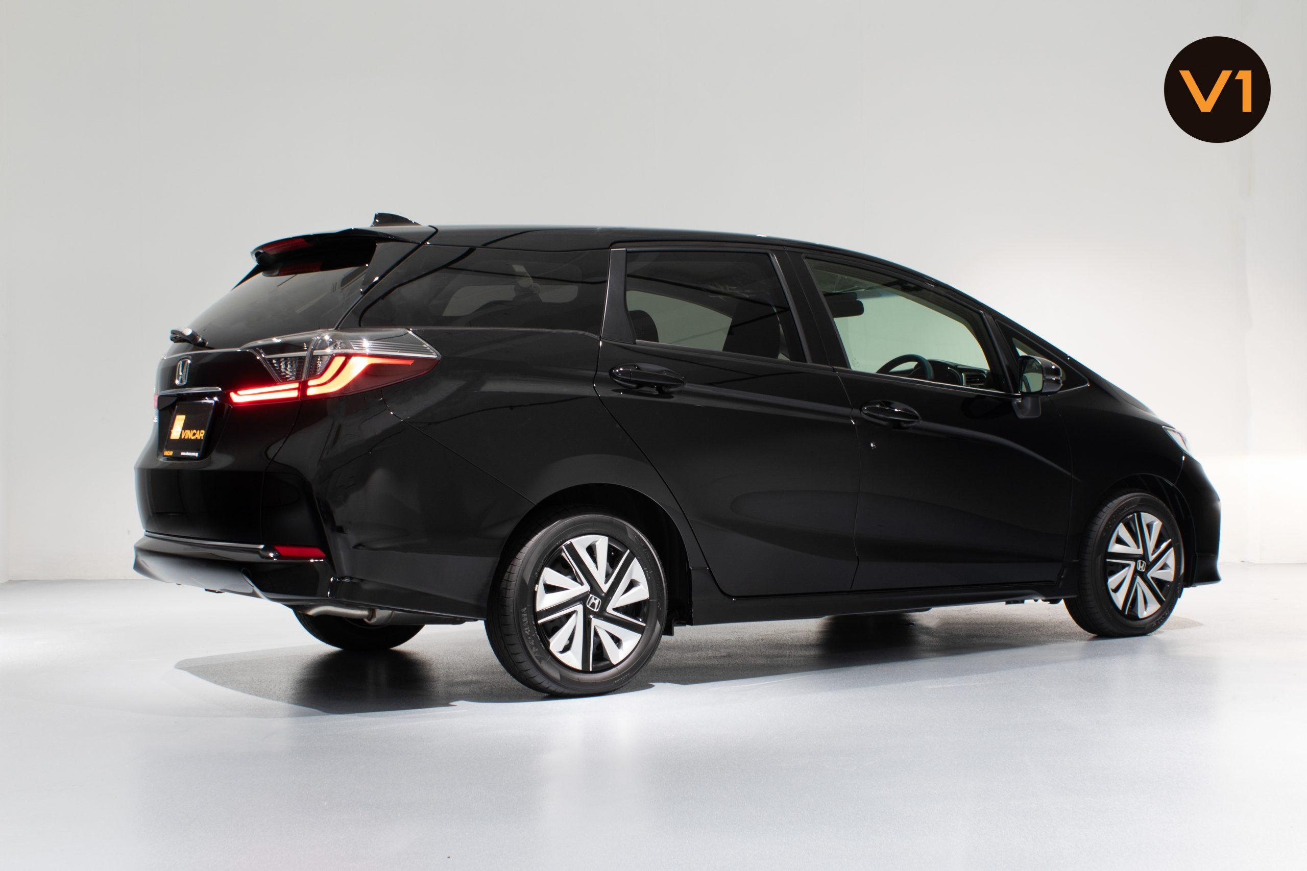 Honda Shuttle 1.5G Smart Key (New Facelift)   Available at ...