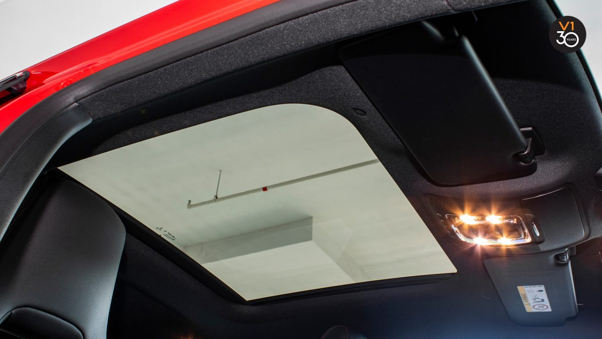 Mercedes A200 AMG Premium Plus - Sunroof