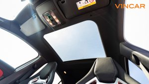 Mercedes A45 S 4MATIC+ Plus AMG - Sunroof