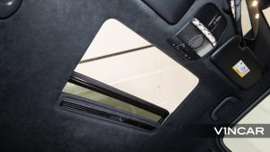 Mercedes-AMG G63 - Electric Sunroof