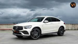 GLC43 Coupe 4Matic Premium+