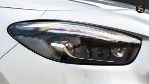 Mercedes B200 AMG Premium Plus - Headlamp