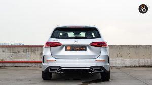 Mercedes B200 AMG Premium Plus - Rear Direct