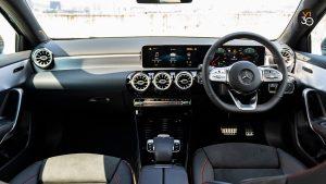 A200 AMG Premium