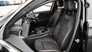 Mercedes-Benz A200 Saloon AMG Premium - Front Seat