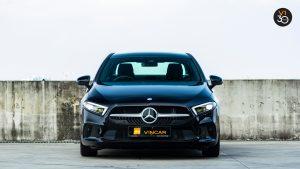 Mercedes-Benz A200 Saloon Sport Premium Plus - Front