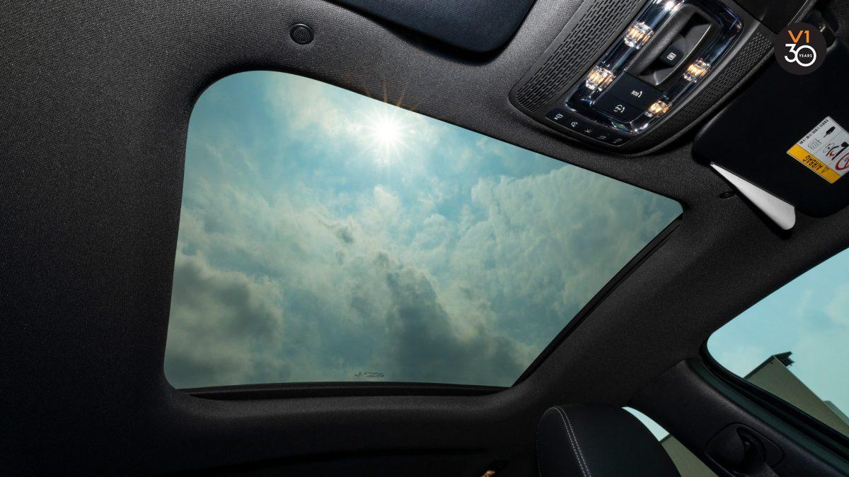 Mercedes-Benz A200 Saloon Sport Premium Plus - Sunroof