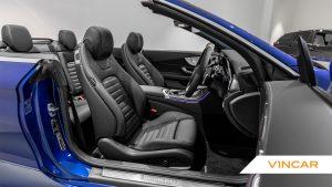 C200 Cabriolet AMG Premium