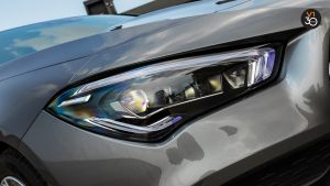 Mercedes-Benz CLA200 Coupe AMG Premium Plus - Headlamp