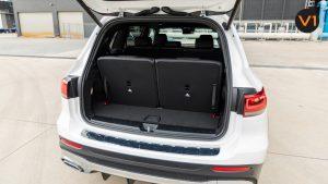 Mercedes-Benz GLB200 AMG Line Premium - Boot Trunk Cargo