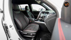 Mercedes-Benz GLB200 AMG Line Premium - Driver Seat